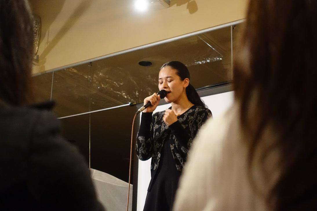40いつ恋イベント2手嶌葵